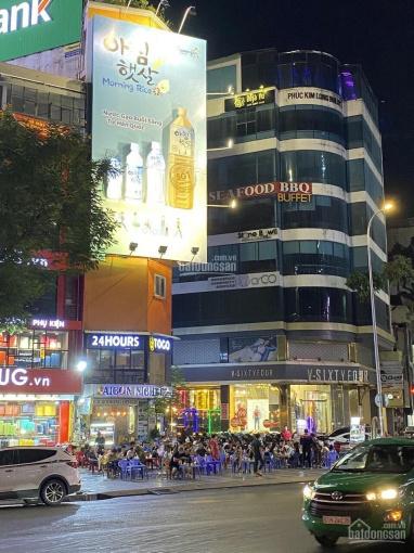 Bán nhà 4 lầu MT An Dương Vương - Trần Bình Trọng, DT: 4*17m, Quận 5. Giá 29 tỷ TL ảnh 0