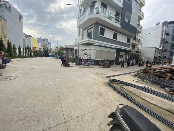 Cần bán đất phân lô bê tông 6m Nguyễn Thái Sơn, P. 4 4x16m, giá chỉ 5.75 tỷ ảnh 0