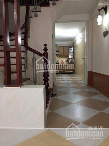 Cho thuê nhà Văn Quán - Chiến Thắng, 50m2, 5 tầng 14tr ô tô đỗ cửa ảnh 0