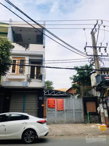 Bán nhà MTKD đường Phan Đình Phùng, 10mx29m, nhà đúc 2 lầu, giá 32.5 tỷ, P. Tân Thành, Q. Tân Phú ảnh 0