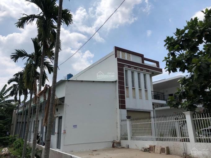 Bán phòng trọ mới XD đường TL15 gần chợ Cầu Đồng, P. Thạnh Lộc, Q12 ảnh 0