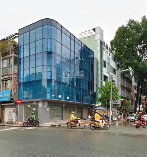 Chính chủ bán gấp nhà góc 2 mặt tiền đường Tạ Uyên quận 5, diện tích 10x16m, nhà 3 lầu, giá 65 tỷ ảnh 0