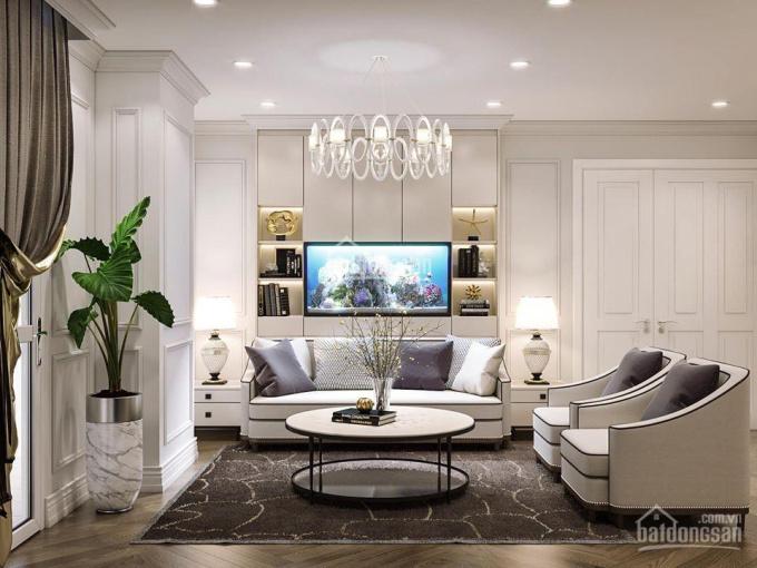 Cho thuê căn hộ Vinhomes Central Park giá rẻ nhất thị trường, 1PN, 55m2, giá 12 tr/th. 0977771919 ảnh 0