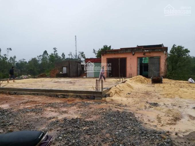Bán đất Lý Thánh Tông gần sân bay Đồng Hới, mặt tiền QL1A, phù hợp kinh doanh showroom ảnh 0