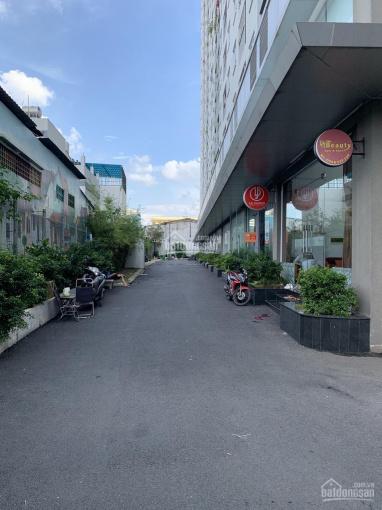 Shophouse dự án Prosper Plaza, Q12 đã bàn giao đang đi vào khai thác ảnh 0