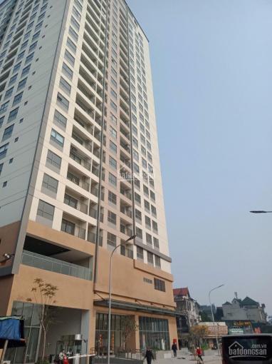 Bán căn hộ 3 PN hướng Đông Nam chung cư Berriver Long Biên, Hà Nội, giá 3.9 tỷ, diện tích 105m2 ảnh 0