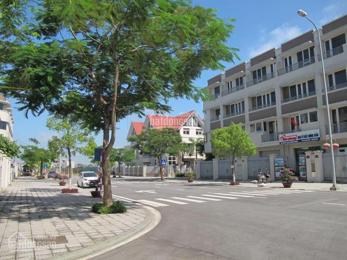 Cần cho thuê lại nhà liền kề mặt đường lớn kinh doanh tốt tại khu đô thị An Hưng 0379888999 ảnh 0