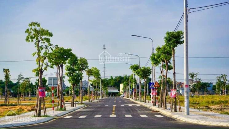 Đất trung tâm thị xã Điện Bàn, giá 1,5 tỷ /nền, LH: 0986289508