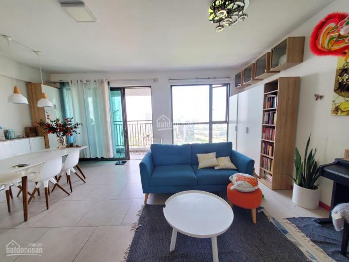 Cần tiền nên phải bán căn hộ Riviera Point, 105m2, 2PN, 2 WC, nhìn hồ bơi, đầy đủ nội thất, có sổ ảnh 0