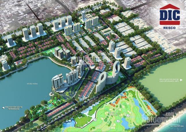 Bán đất rộng 985m2 vị trí vip mặt tiền Nguyễn Hữu Cảnh, Vũng Tàu đường 36m khu buôn bán sầm uất ảnh 0