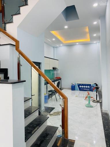 Nhà bán H8m Nguyễn Quý Yêm, P.An Lạc, Q.Bình Tân - Diện tích: 4m x 16m (DTCN 64m2) sổ hồng riêng ảnh 0