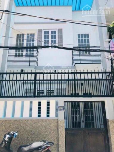 Kẹt tiền bán gấp nhà 2 tầng 5x10m, 3.25 tỷ, hẻm xe hơi đường Nguyễn Thị Hương TT Nhà Bè, sát Quận 7 ảnh 0
