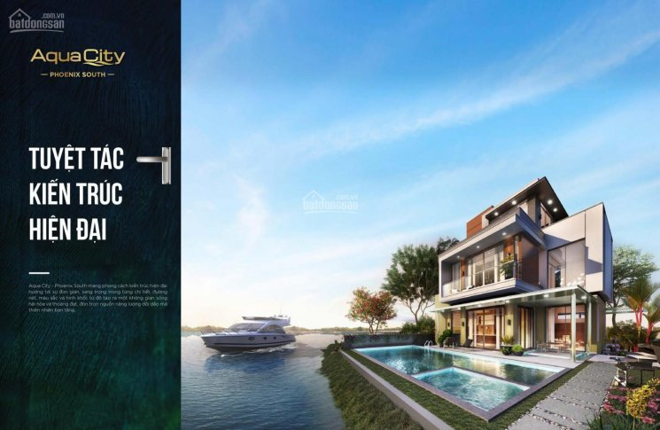 Nhận booking Đảo Phụng Hoàng - Aqua City - suất nội bộ ưu tiên chọn căn đẹp - Chiết khấu đến 20% ảnh 0
