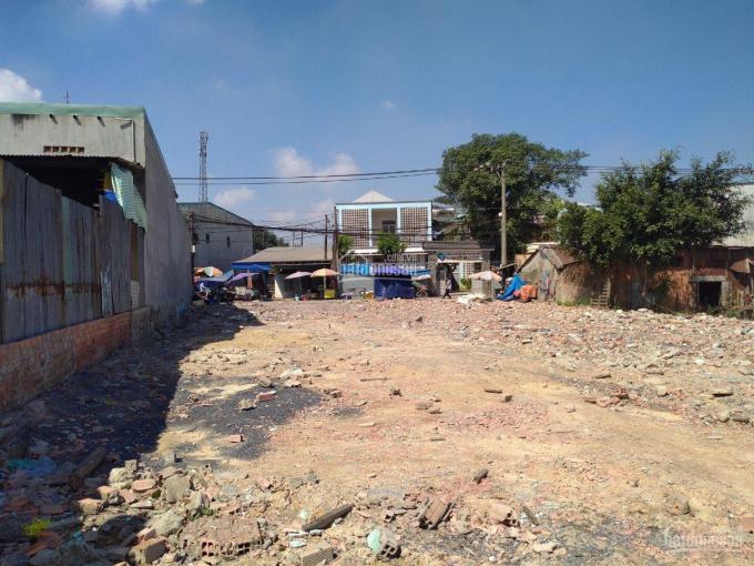 Bán 100m2 đất đường Lê Ngô Cát, P. Tân Hoà, thổ cư, ngay chợ (kinh doanh) bán gấp trong tuần ảnh 0