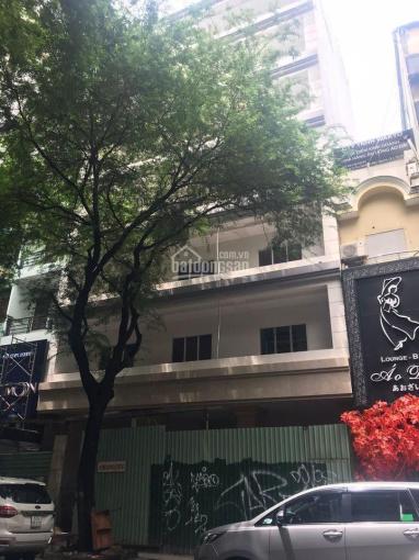 Khách sạn 15 ABC Thi Sách, Bến Nghé, Q1 270 tỷ 156m2 ảnh 0