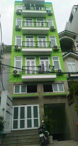 Bán căn hộ dịch vụ cao cấp đường số Lý Phục Man, Bình Thuận, Quận 7, giá 18.5 tỷ + 84.943211439 ảnh 0