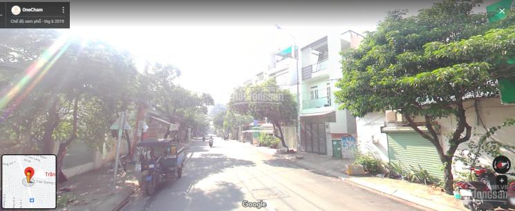 Bán nhà mặt tiền kinh doanh 18X Trần Quang Cơ 3.8x15m hướng Đông Bắc, 1 trệt 2 lầu nhà mới ảnh 0