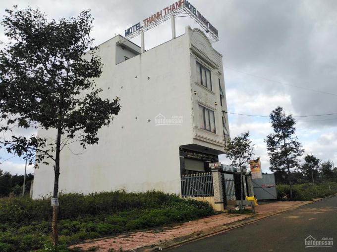 Bán đất MT kinh doanh trung tâm Thị xã Buôn Hồ, giá rẻ 787tr ảnh 0