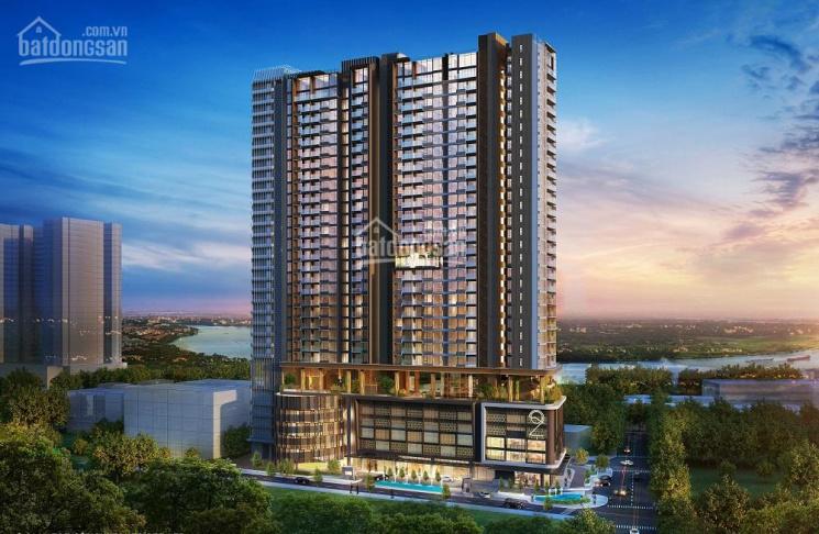 Cần bán căn hộ 4PN dự án Q2 Thảo Điền, 182m2 giá 19.5 tỷ, LH: 0911.715533 ảnh 0