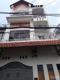 Bán nhà MT đường C18, Phường 12, Tân Bình, DT: 5.5m*21m, 3 lầu ở ngay, giá 20 tỷ bớt lộc ảnh 0