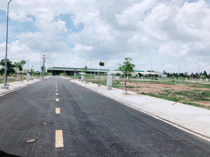 Đất đẹp sổ hồng riêng ngay MT Thuận Giao 22, gần chợ Thuận Giao, Thuận An 85m2. 0796752867 ảnh 0