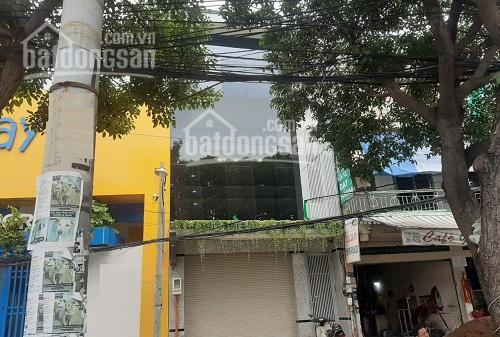 Cho thuê nhà đường Điện Biên Phủ Quận Bình Thạnh 5x32m 1 trệt 2 lầu ảnh 0