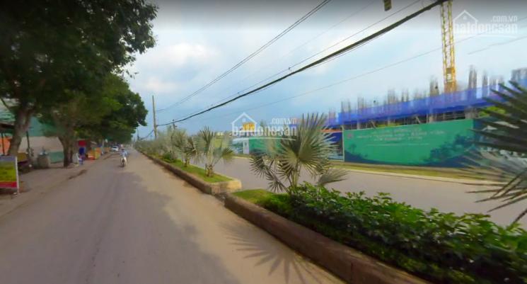 Cần sang lô đất đường Phước Thiện đối diện Vinhomes đường 16m sổ riêng. DT 99m2 ảnh 0