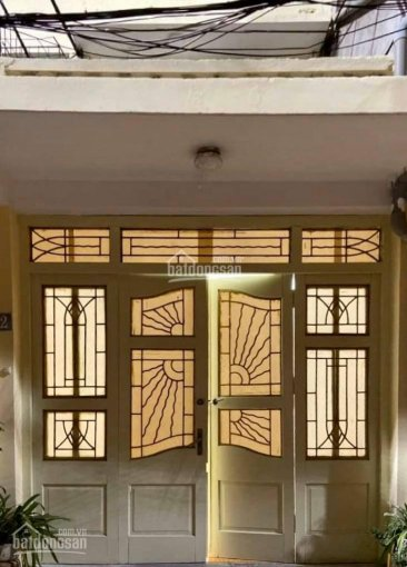 Cho thuê nhà riêng số 32 KTT 141 Nguyễn Thái Học, Ba Đình, cách 200m Lăng Bác và Quốc Tử giám ảnh 0