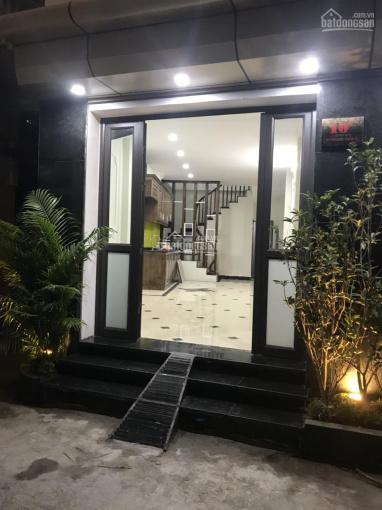 Chính chủ bán nhà 6 tầng ngõ 110 phố Quan Nhân, Thanh Xuân, lô góc ô tô đỗ cửa. Miễn quảng cáo ảnh 0