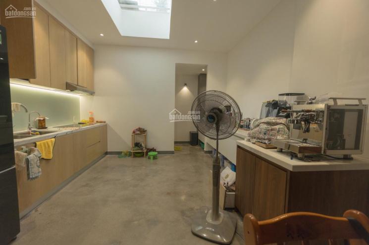 Chính chủ cần bán gấp nhà HXH Huỳnh Tấn Phát 3 lầu sân vườn, SHR, Full nội thất. 0937.555.159 ảnh 0