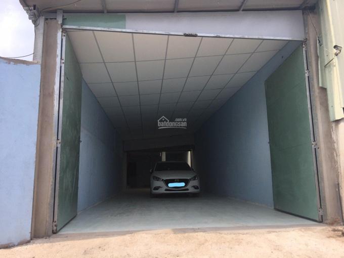 Nhà - xưởng cho thuê diện tích 150m2