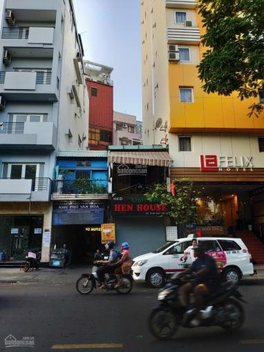 Bán nhà mới đẹp MT Quận 5 Trần Hưng Đạo P.1 (4.25x20.5m) - 37tỷ ảnh 0