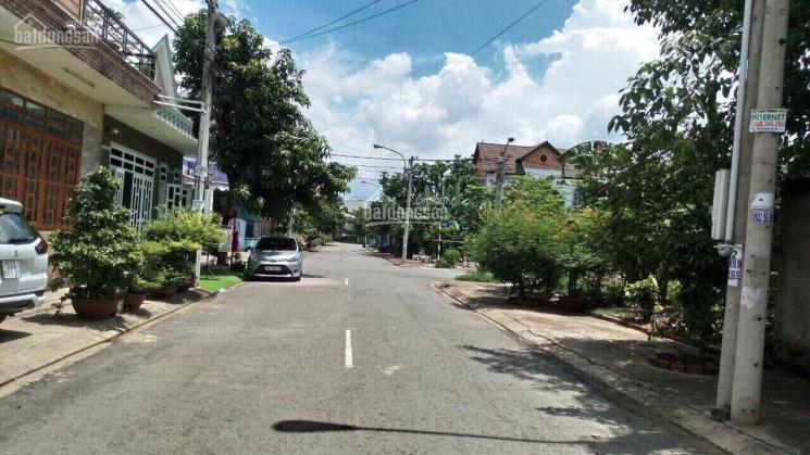 Cần tiền bán gấp đất KDC Thạnh Phú, kế Trường Chu Văn An, 100m2 SHR, giá 660 triệu, 0902427632 Hải ảnh 0