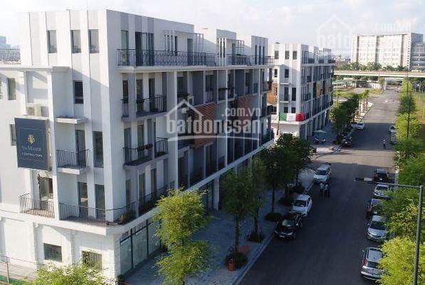 Cho thuê mặt đường Đại lộ Hoàng Mai dự án The Manor Central Park - 75m2, liên hệ: 096 9927 380 ảnh 0