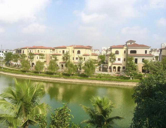 Bán biệt thự liền kề Sudico Nam An Khánh giá tốt, hàng khan hiếm - chính chủ. LH 0965117998 ảnh 0