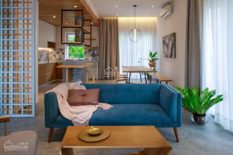 Cần cho thuê nhà phố biệt thự Palm Residence, Palm City, 1 trệt 2 lầu, 32tr/th, LH 0764141523 ảnh 0