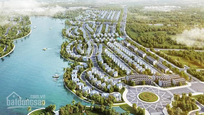 Chính chủ phá sản cần bán gấp BT khu đô thị Nam An Khánh TT29, đã xây thô giá sốc 8,5 tỷ ảnh 0
