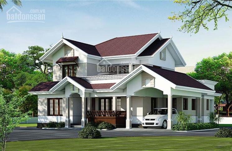 Cần bán gấp BT khu đô thị Nam An Khánh biệt thự TT10 DT 512m2, giá đầu tư ảnh 0