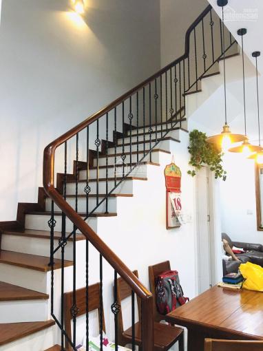 Cho thuê nhà phố 1 trệt, 2 lầu, 7 x15m vew công viên hồ bơi Lovera Park, Khang Điền, Bình Chánh ảnh 0