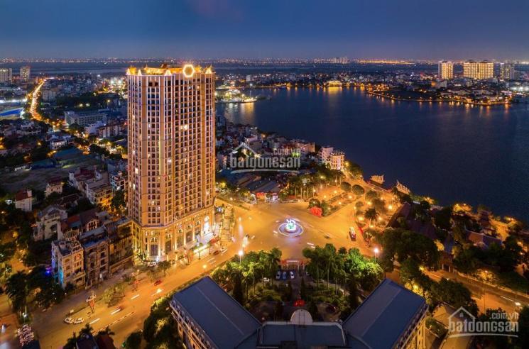 Chính chủ bán căn hoa hậu tòa D' El Dorado II, Tây Hồ, Hà Nội, (miễn trung gian) ảnh 0