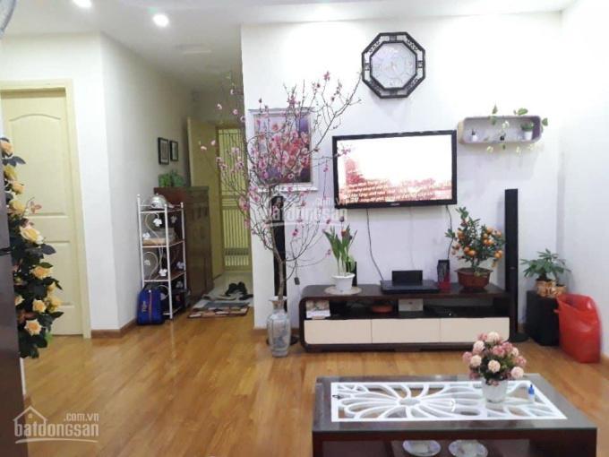 Chính chủ bán nhanh căn hộ 3 ngủ 76m2 tại HH4C Linh Đàm giá chỉ 1. Xx tỷ - nhà đẹp ảnh 0