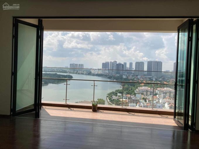 Cần bán CH D'Edge 1PN, 56.95m2, lầu cao view biệt thự + sông Sài Gòn, 5 tỷ 3. LH 0906685159 ảnh 0