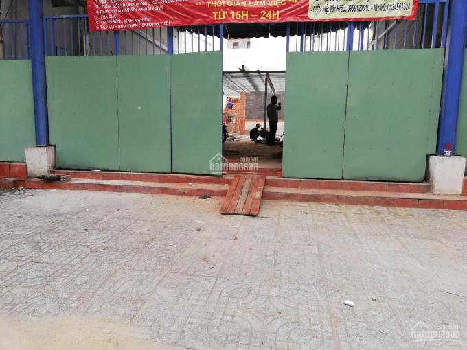 Chính chủ bán nhà 2 mặt tiền Nguyễn Văn Luông, P12, Q. 6, ngang 16m dài 30m chỉ 110 tỷ ảnh 0