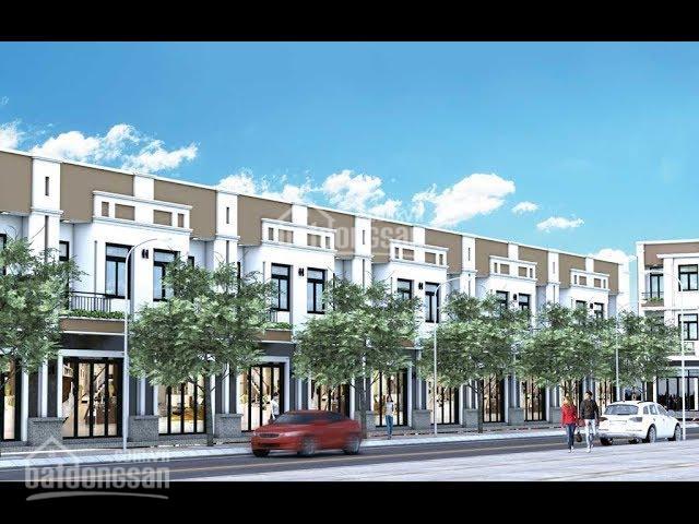 Bán nhà thuộc dự án khu đô thị mới Trà Vinh - phường 4, Trà Vinh LH 0777867797 ảnh 0