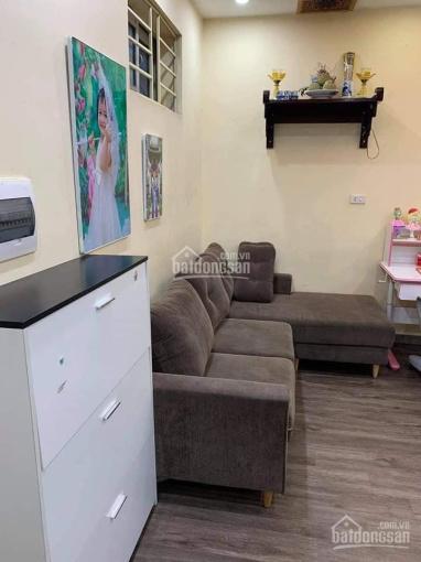 Muốn bán nhanh căn hộ giá chỉ 890 triệu tại HH2A Linh Đàm, tầng đẹp, ban công Đông Nam ảnh 0