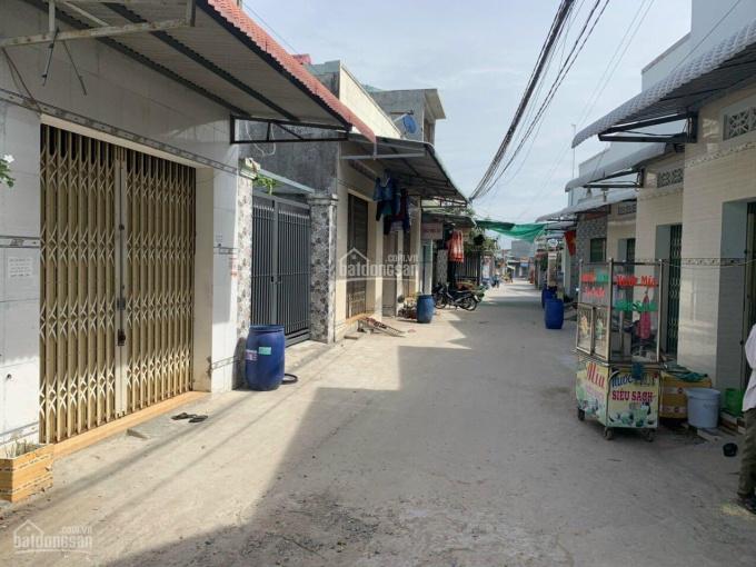 Bán đất nền tại thị trấn Hiệp Phước, Nhơn Trạch, Đồng Nai ảnh 0