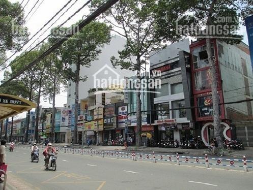 Áp lực ngân hàng bán nhà mặt tiền Hồng Bàng, Quận 5, DT: 4.3x20m, giá chỉ 17.6 tỷ ảnh 0