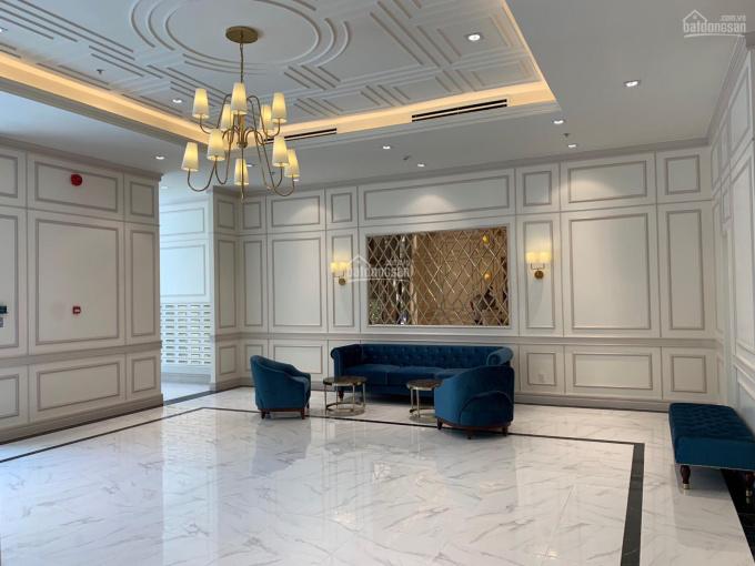 Bán căn hộ Saigon Royal - 88m2 - view sông, giá 7.2 tỷ (100% giá trị căn nhà) - 0918753177 ảnh 0