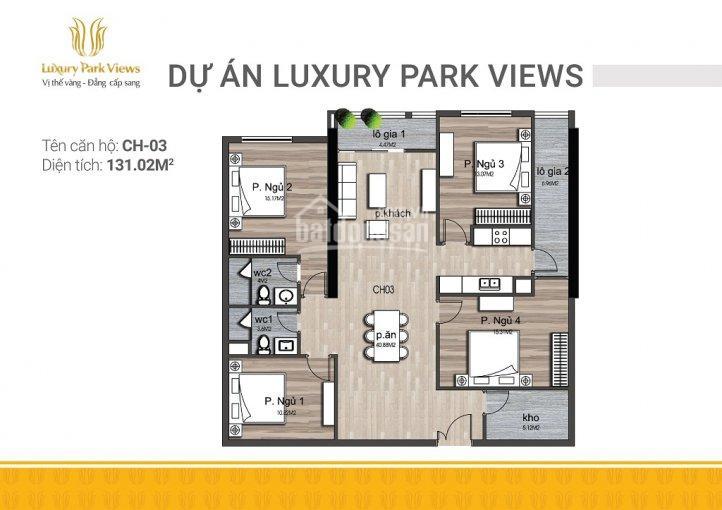 Bán căn 3 + 1 phòng ngủ vào tên trực tiếp chủ đầu tư, tặng 500 triệu. LH 0914476338 ảnh 0