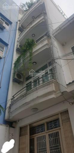 Bán nhà đường Nguyễn Bỉnh Khiêm, Quận 1, DT 4x17m, giá 16 tỷ LH 0984774486 ảnh 0